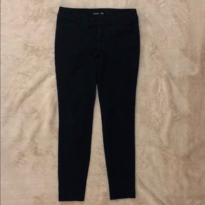 Old Navy Mid-Rise Pixie Full-Length Pants